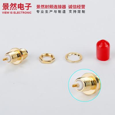 SMA-KY射頻同軸連接器