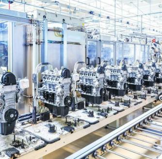 工業自動化